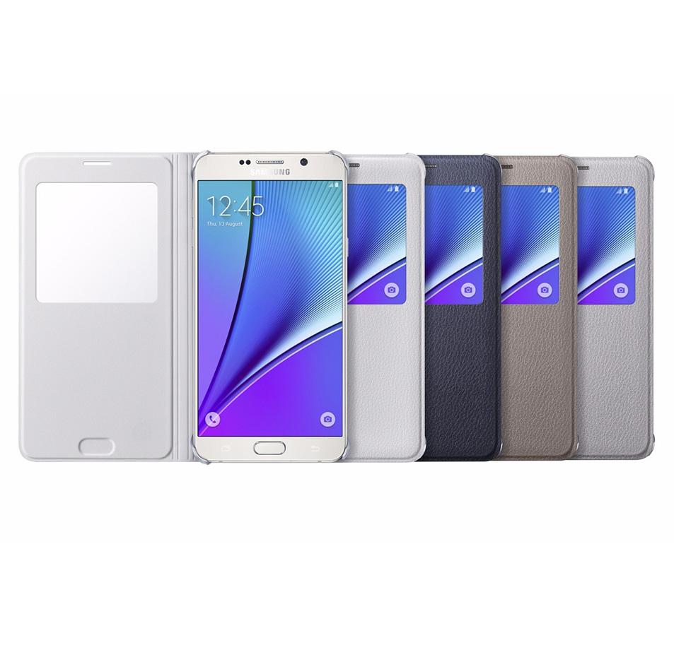 Bao da Samsung Galaxy Note 5