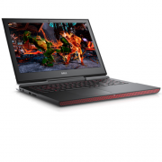 Dell N7566A Core i7-6700HQ