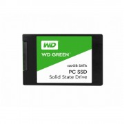 Ổ cứng Western WD Green SSD 120GB