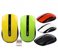 Rapoo Wireless Mouse 7200P