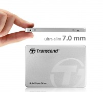 Ổ cứng Transcend SSD 256GB 370S 2.5""