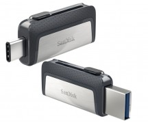(USB 3.1) Flash drive OTG SANDISK 64GB