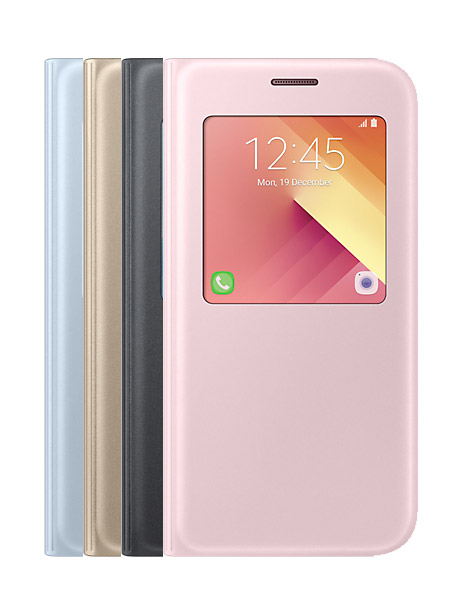 S View Standing Cover A5 (2017)