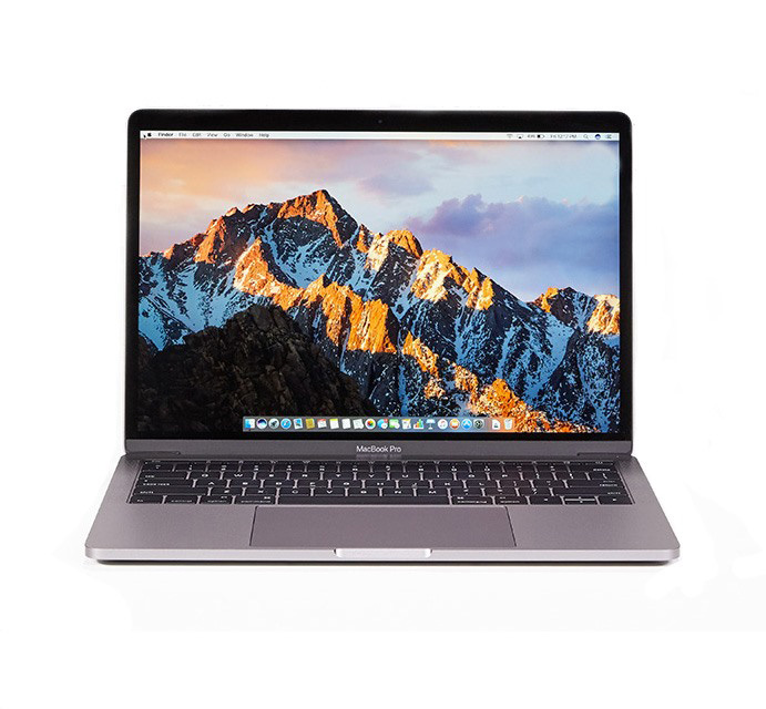 Apple MacBook 13.3'' MPXQ2SA/A Core i5 2.3GHz/8Gb/128Gb (2017)