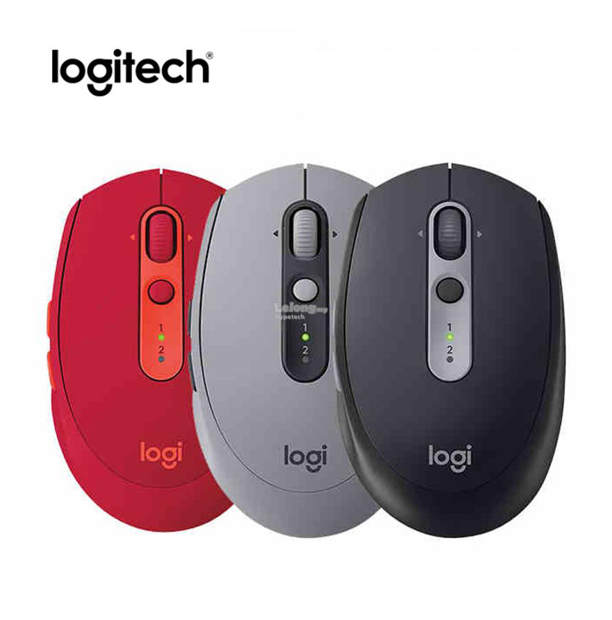 Chuột Logitech Wireless Mouse M590
