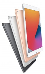 iPad Gen 8 10.2inch Wi-Fi + 4G (Cellular) 32GB (2020)
