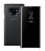 Bao da Clear View đứng Note 9