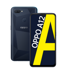 OPPO A12 (4GB/64GB)