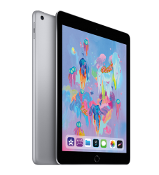iPad 2018 Wifi + 4G 32GB