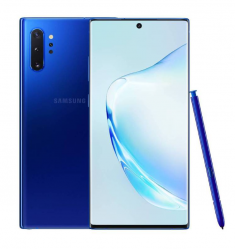 Samsung Galaxy Note 10+ 256Gb Blue Mass Edition