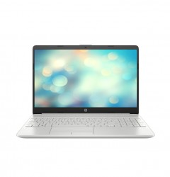 "Laptop HP 15s-du0105TU i5-8265U/ 8GB/ 256GB SSD/ 15.6""/ Win10/ Silver (8EC92PA)"