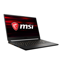 MSI GS65 8RE-242VN Stealth Thin | i7-8750H | 16GB DDR4 | 256GB SSD | Geforce GTX 1060 6GB | 15.6 FHD 144Hz | Win10
