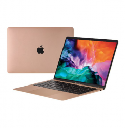 MacBook Air 13 Retina 2020 MWTL2SA/A Core i3 1.1GHz/8GB LPDDR4X/256GB SSD PCIe/Touch ID - Gold