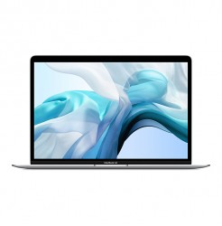 MacBook Air 13 Retina 2020 MWTK2SA/A Core i3 1.1GHz/8GB LPDDR4X/256GB SSD PCIe/Touch ID - Silver
