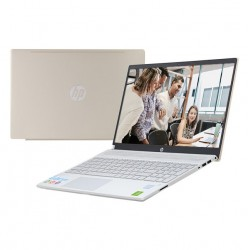 HP Pa 15-cs2058TX i7-8565U/8G/1T/NV-2G/W10 GOLD (6YZ12PA)