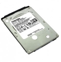 Ổ cứng Toshiba 500GB (8MB) Internal 2.5""