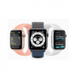 Apple Watch SE LTE (GPS + CELLULAR) SIZE 44mm