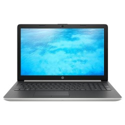 HP 15-da1031TX, Core i5-8265U(1.60 GHz,6MB),4GB RAM DDR4,1TB HDD,DVDRW,2GB NVIDIA GeForce MX110,15.6'' HD,Wlan ac +BT,3cell,Win 10 Home 64,Silver,1Y WTY_5NK55PA