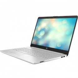 "HP 15s-du0041TX, Core i7-8565U(1.80 GHz,8MB),8GB RAM DDR4, 1TB HDD,DVDRW,NVIDIA GeForce MX130 2GB,15.6"" HD,Wlan ac +BT,3cell,Win 10 Home 64,Silver,1Y WTY_6ZF66PA"