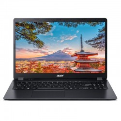 ACER AS A315-54K-36QU i3-7020U/4G/256G SSD/W10/15.6'' BLACK