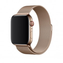 Apple Watch Series 5 44mm Dây thép Titanium