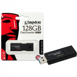 USB Kingston 64GB 3.0 DT100G3
