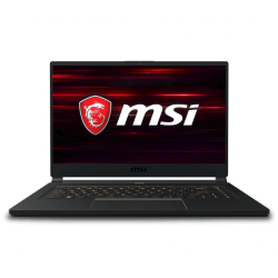 Laptop Gaming MSI GS65 Stealth 9SE 1000VN RTX2060 6GB Intel Core i7 9750H 16GB 512GB 15.6″ IPS 240Hz Perkey RGB Win 10 (GS65 Stealth 9SE-1000VN)