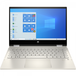 "HP Pavilion x360 14-dw0060TU 195M8PA i3-1005G1 | 4GB | 256GB | Intel UHD Graphics | 14"" FHD Touch 