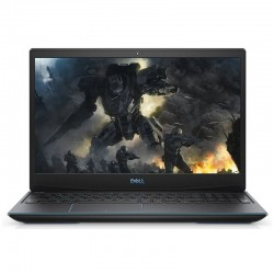 "Dell Gaming G3 3500 G3500B  (i7-10750H/16GB/512GB/VGA GTX 1660Ti 6GB/15.6"" FHD/Win 10/ Black)"