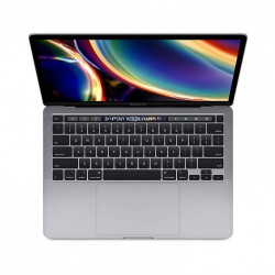 Apple MacBook Pro 13 Retina 2020 Core i5 1.4GHz/8GB/512GB/Touch Bar + Touch ID - Space Gray (MXK52SA/A)