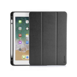 BAO DA TOMTOC (USA) SMART COVER SLIM WITH PEN HOLDER FOR IPAD 10.5NCH