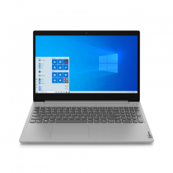 "Lenovo Ideapad 3 15ADA05 81W100GUVN 15.6"" Full HD/AMD Ryzen 3 3250U/4GB/256GB SSD/Windows 10 Home 64-bit/1.8kg"