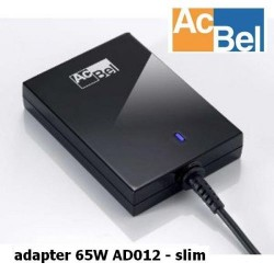 Adapter AcBel 65W (AD012) SLIM
