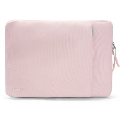"""Túi chống sốc Tomtoc Versatile A13-C02C Sleeve 13"""" Baby Pink"""