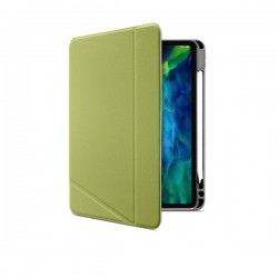 "Bao da Ipad 10.9"" Tomtoc TPU B02-005T01 Olive/Orange"