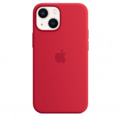 Ốp lưng iPhone 13 Silicone Case with MagSafe - chính hãng