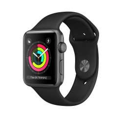 Apple Watch Series 3 42mm (Silver/ Gold / Space Cray)