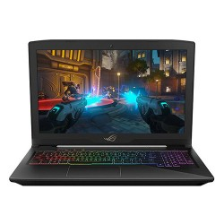Asus ROG Strix Hero GL503VD-GZ119T | i7-7700HQ | 8GB DDR4 | 1TB HDD (SSHD 8GB) | GeForce GTX 1050 4GB | 15.6 FHD IPS 120Hz | Win10