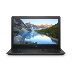 DELL G3-3579 i5-8300H/8G/256G/NV-4G/15.6'' BLACK