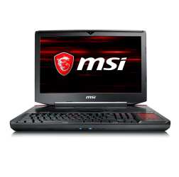 MSI GT83 8RG-037VN Titan | i7-8850H | 32GB DDR4 | 512GB SSD PCIe + 1TB HDD | GeForce GTX 1080 SLI 8GB | 18.4 FHD IPS | Win10