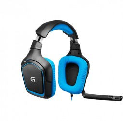 Tai nghe Logitech Surround Sound Gaming Headset G430