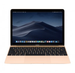 "Macbook Retina MRQN2SA m3-1.2GHz/8G/256G/12"" GOLD"