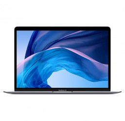 MacBook Air 13 Retina 2020 MWTJ2SA/A Core i3 1.1GHz/8GB LPDDR4X/256GB SSD PCIe/Touch ID - Space Gray