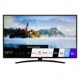 Smart Tivi LG 4K 49 inch 49UK6320PTE (2019)