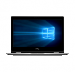 C3TI7501W (PSD): DELL x360 IN-5379 i7-8550U/8G/1T/W10/13.3'' GREY