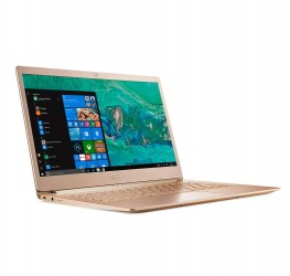 Acer Swift 5 SF514-52T-87TF NX.GTMSV.002 i7-8550U/8GD3/256GSSD/14.0FHDT/IPS/FP/BT4/2C/ALU/XANH/W10SL/LED_KB
