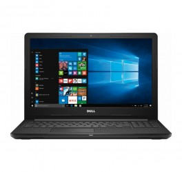 DELL IN-3573 N5000/4G/1T/15.6'' BLACK ( 70178837 )