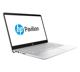 Laptop HP 2GE46PA Pa 14-bf014TU i3-7100U/4G/1T GOLD