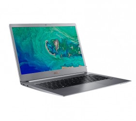 Acer Swift SF514-53T-740R NX.H7KSV.002 i7-8565U/8Gb/256Gb SSD/14inch FHD/win10
