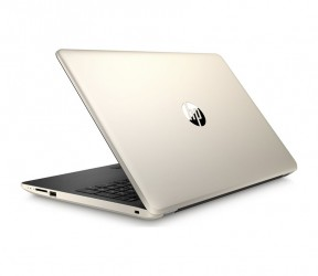 HP 15-bs667TX i7-7500U/4G/1T/A-2G/W10 GOLD